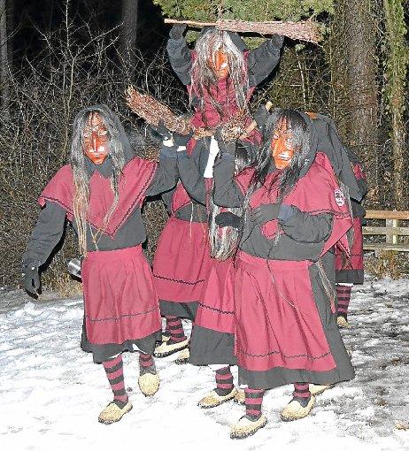 Baurawald hexen
