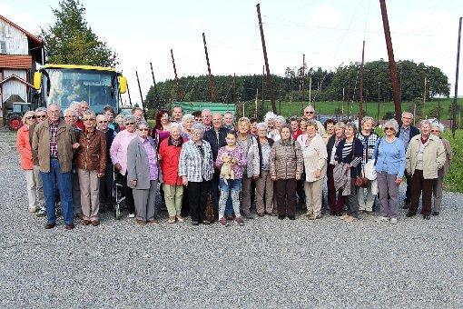 ... Obst- und Gartenbauverein in Tettnang - Albstadt - Schwarzwälder Bote