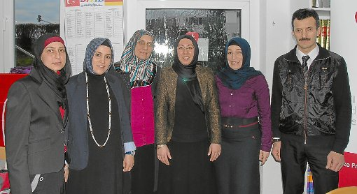 Türkische frauen bekanntschaften