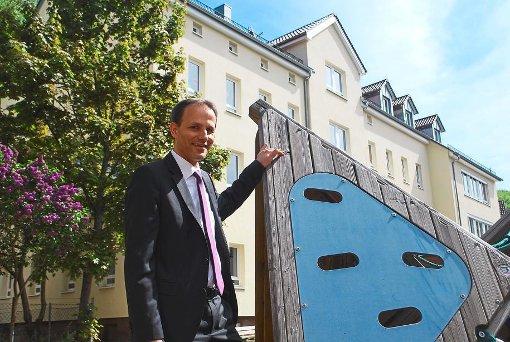 Kreis Calw: Im Landkreis gibt es noch genug Platz für Flüchtlinge ...