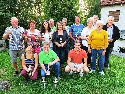 Single party albstadt