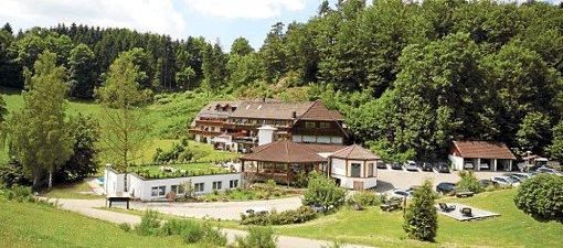 Single wellness schwarzwald