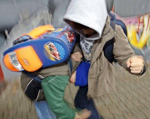 Oberndorf a. N.: Jugendlicher bedroht Schüler mit Messer - Schwarzwälder Bote