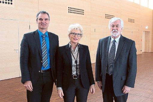 Dornhan: Wettbewerbsfähig in der Region - Schwarzwälder Bote