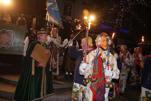 """Donaueschingen: """"Party machen ist noch lange keine Tradition"""" - Schwarzwälder Bote"""