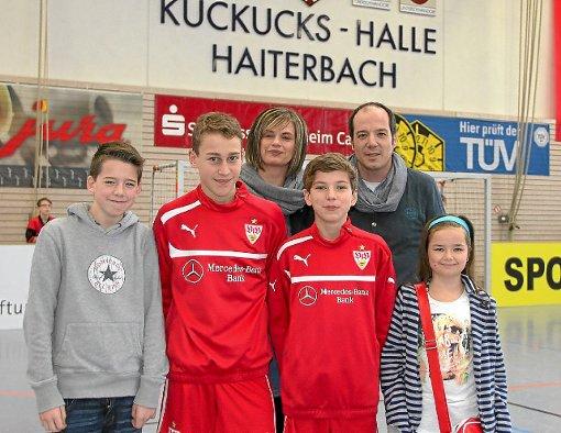 Single haiterbach