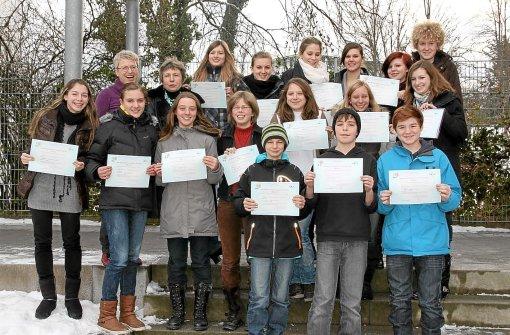 Haigerloch: Porträt der Theben AG - Haigerloch - Schwarzwälder Bote