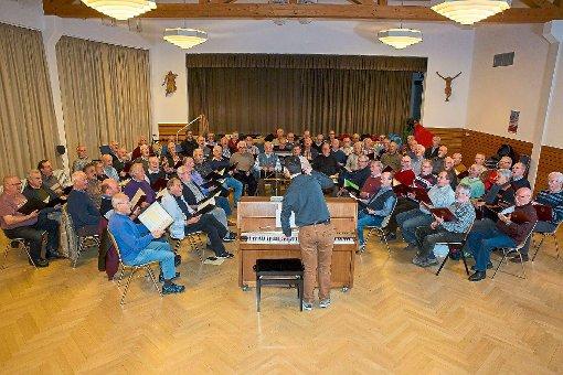 Villingen-Schwenningen: Singen im Advent - Villingen-Schwenningen ...