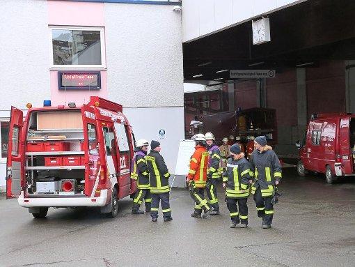 Donaueschingen: Gas-Alarm in der Fürstenberg-Brauerei - Schwarzwälder Bote
