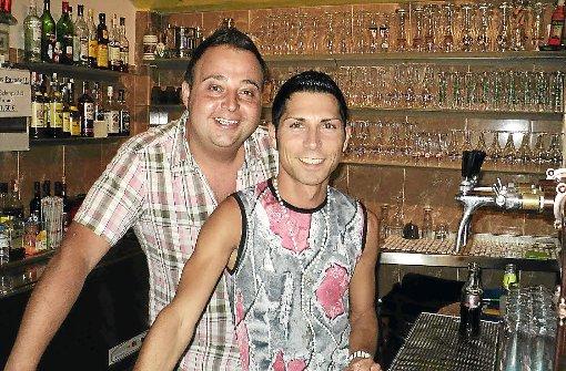 Beat Hauser berichtet von Gran Canaria
