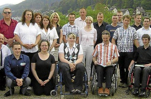 Bad Wildbad: Baumwipfelpfad: Vorfreude ist groß - Bad Wildbad ...