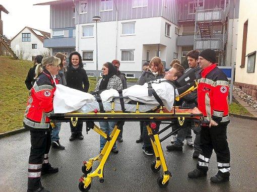 Rottweil: Stiftungs-Schreinerei feiert Kammersieger - Aktuelles ...