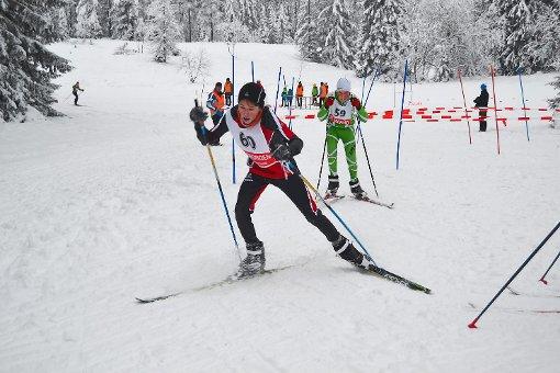 Schwarzwald-Baar-Kreis: Je fünf Klassensiege für Brend und St. Georgen - Schwarzwälder Bote