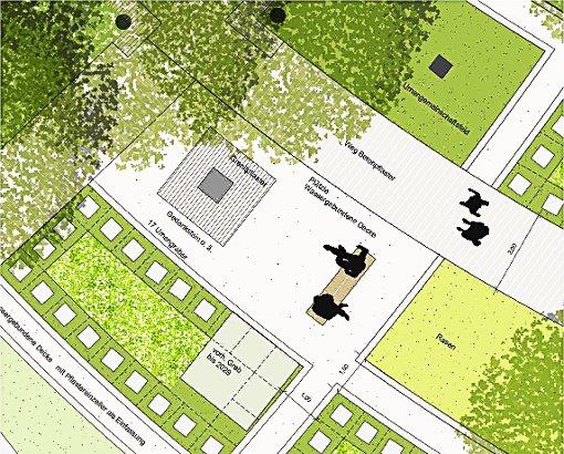 albstadt keine urnent rme auf dem waldfriedhof albstadt. Black Bedroom Furniture Sets. Home Design Ideas