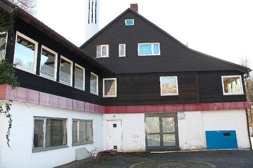 Altensteig (Württ.): Katholisches Pfarrhaus wird abgerissen - Schwarzwälder Bote