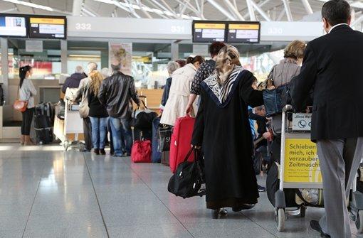 Piloten-Streik bei Germanwings: So ist Stuttgart betroffen ...