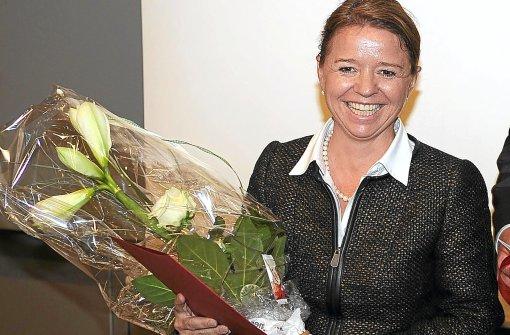 Nagold Baitinger Folgt Auf Barbara Benz Nagold