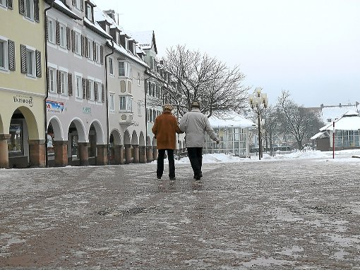 Partnersuche Kreis Freudenstadt