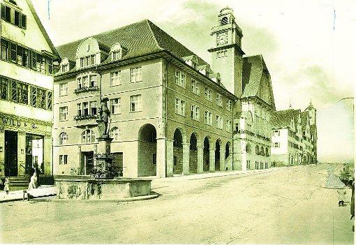 Albstadt: Ebingen, Kirchgrabenschule, Klasse 1 a - Albstadt ...