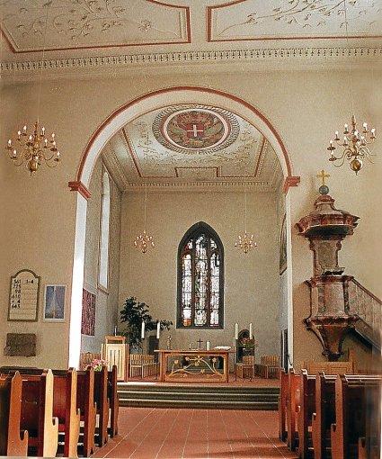 villingen schwenningen johanneskirche wieder offen villingen schwenningen schwarzw lder bote. Black Bedroom Furniture Sets. Home Design Ideas