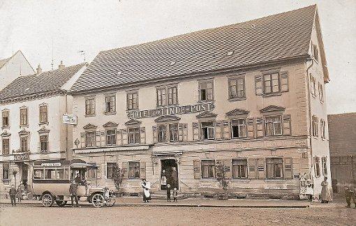Hechingen: Stadt erstrahlt wieder im Lichterglanz - Hechingen ...