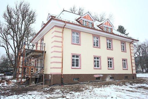 Bad-Dürrheim: Luisenklinik bekommt mehr Platz - Schwarzwälder Bote