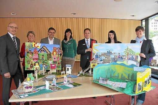 Rottweil: Finanzmittel von Stadt und Kreis gefordert - Aktuelles ...