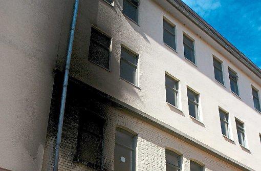 Villingen-Schwenningen: Polizei sucht Brandstifter per Hubschrauber ...