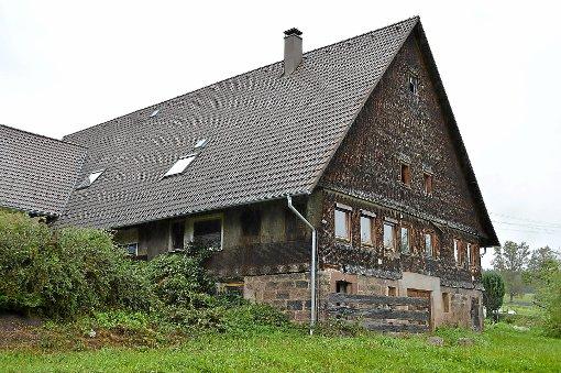 schramberg neues tierheim kostet eine halbe million schramberg schwarzw lder bote. Black Bedroom Furniture Sets. Home Design Ideas