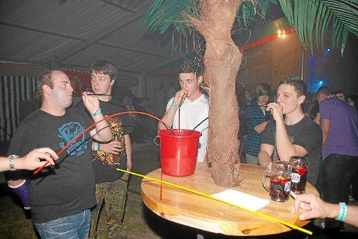Single party freudenstadt