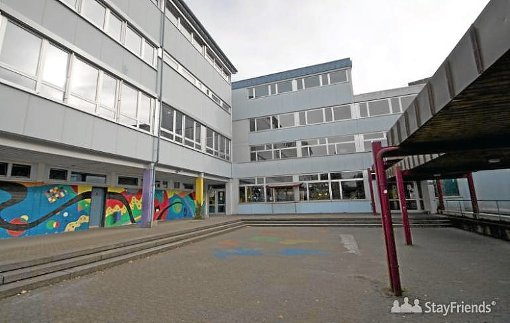 Der Neue Schulverbund Schram Berg Besteht Aus Realschule