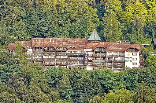 Treff Hotel Bad Herrenalb