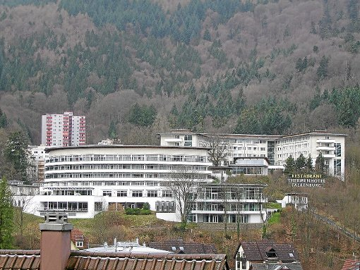 Hotel Bad Herrenalb Dobel