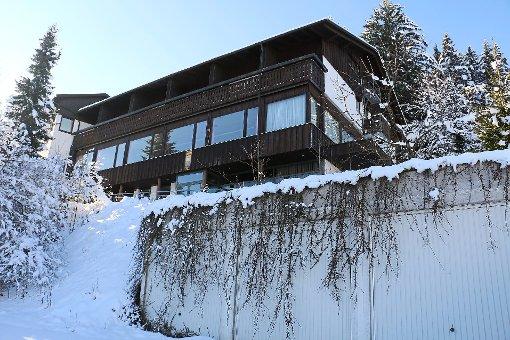 Schönwald: Bebauungsplan für Wohnanlage nötig - Schwarzwälder Bote