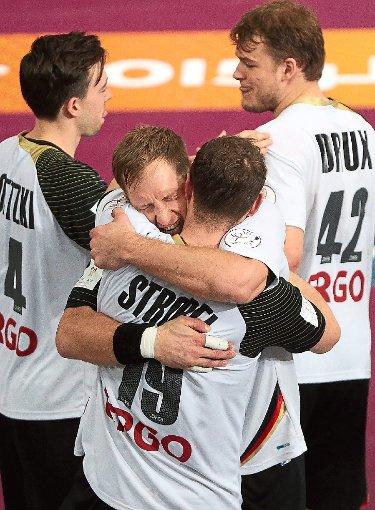 Schwarzwald-Baar-Kreis: Handball-Nationalmannschaft erwartet enges Spiel - Schwarzwälder Bote
