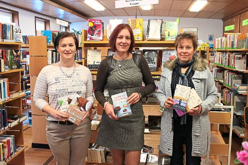 Sulz a. N.: Stadtbücherei zieht im Juli wieder um - Schwarzwälder Bote