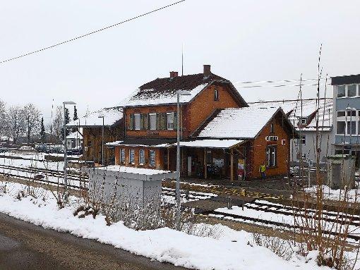 Bräunlingen: Mit Elektrifizierung hält der Zug öfter - Schwarzwälder Bote