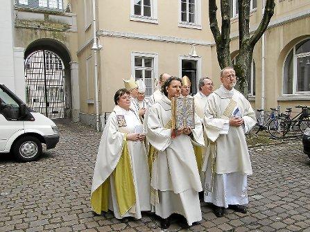 Bekanntschaften katholisch