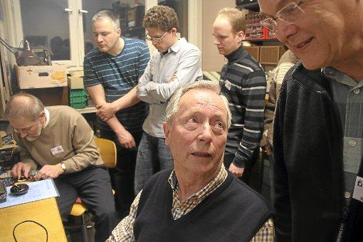 Villingen-Schwenningen: Jungfere: Männer, kommt herbei! - Villingen ...