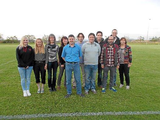 ... : Pflegeeinsatz der Jugendlichen hält die Neuffener Heide sauber