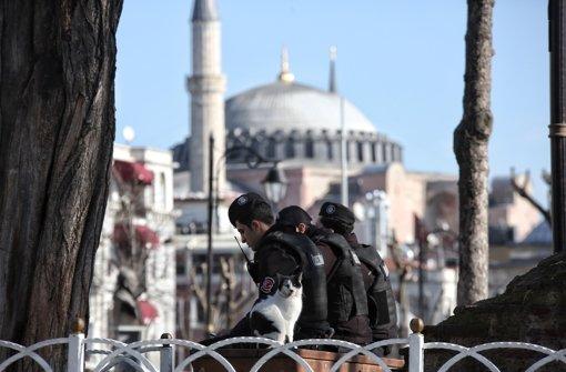 Bekanntschaften turkei