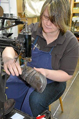 Villingen Schwenningen Schuhmacher Sind Echte Reparateure