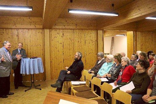 """Triberg: """"Reiseberichte"""" aus Apostelgeschichte - Schwarzwälder Bote"""