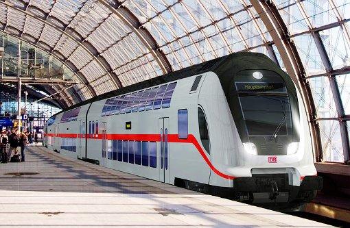 Oberndorf: Neuer Fahrplan für die Gäubahn? - Schwarzwälder Bote