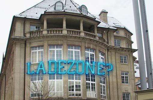 Albstadt: Prosaische Grundsteinlegung - Albstadt - Schwarzwälder Bote