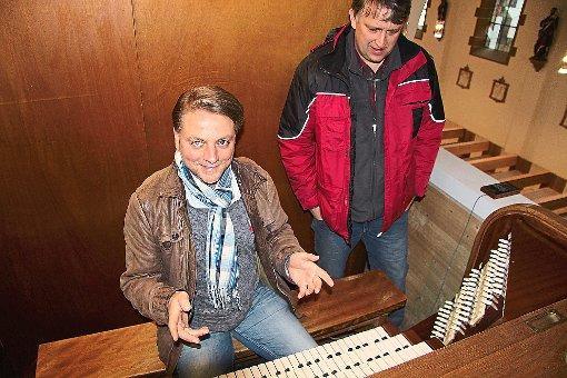 Bisingen: Der warme Klang ist wieder da - Schwarzwälder Bote