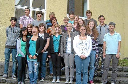 Albstadt: Ebingen, Kirchgrabenschule, Klasse 1/2 c - Albstadt ...