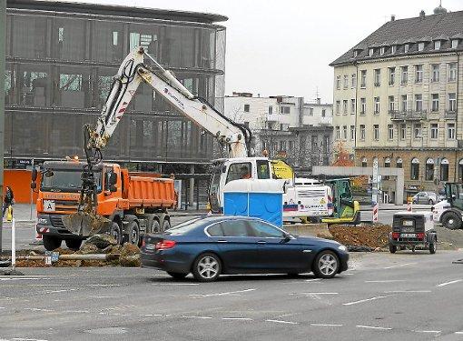 Pforzheim: Ratskeller und Tourist-Information sind Eilsachen ...