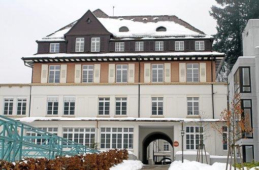 Enkelt Oberndorf am Neckar