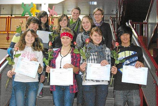 Haigerloch: Junge Schüler fit in Französisch - Haigerloch ...